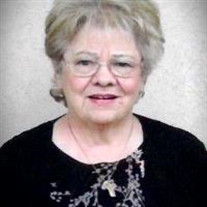 Gloria  Baggett