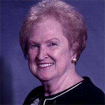 Nancy Eloise Wiscombe Oldham