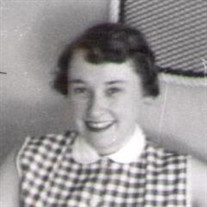 Mary Donna Lou Cochran
