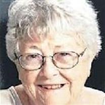 Elizabeth Waltersdorf