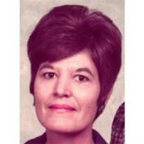 Mildred Ellen Howard