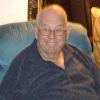 Bernard  A. Magers