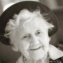 Betty Gerow