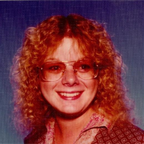 Julia Ann Campbell