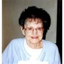 Josie McDonald Deason