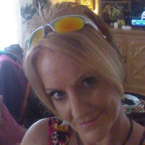 Mrs. Sherry Pace Webb