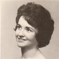 Patricia Ann Woodby