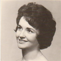 Patricia Ann Woodby