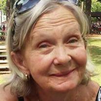 Carole Gail Weaver