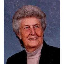 Colleen Faye JamesNanny Ashby