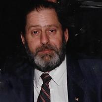 Michael Wayne Miller