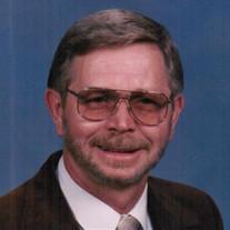 Mr. Raymond Lester Albro