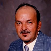 Leonard Garrett