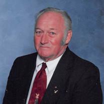 Thurston F. Shockey Jr.