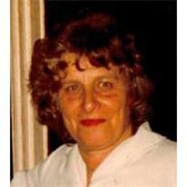 Josephine Kirby Wathen