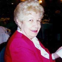 Sylvia Genandes Bush
