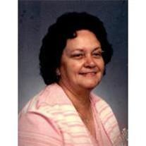 Flossie L. Henry Carlisle Rice