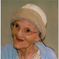 Audrey Denson