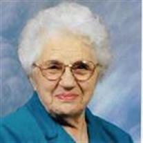 Clara Opal Beverly