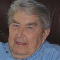 Gerald D. Hamm
