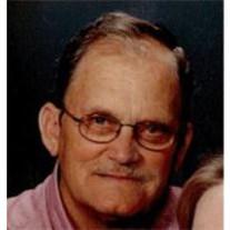 Elmer T. Tom Johnson