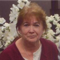 "Linda ""Susie"" Faye Collins"