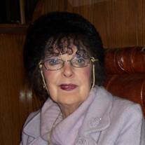 Olivia Garcia