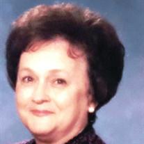 Frances Mitchell Hamilton
