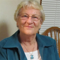 Betty Jane Schmitz