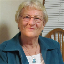 Betty Jane Schmitz