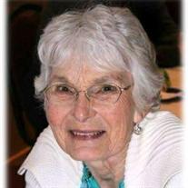 Kay Gaumer