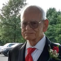 Lester Gerald Beckner Sr.