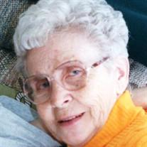 Nancy M. Woodall