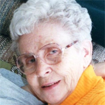 Nancy M. Woodall