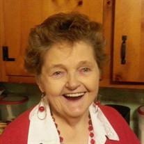 Mrs. Sylvia Griner Bodiford