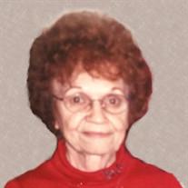 Helen E. McLain