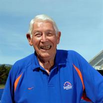 """Lyle H. Smith """"Coach"""""""