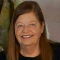 Marian Rebecca Ward