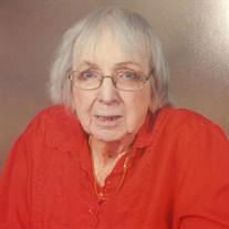 Mary Grace Farmer