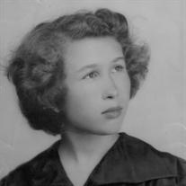 Elaine Weber (Friedman)