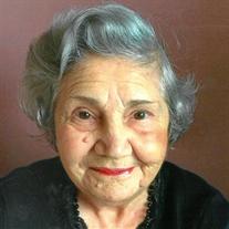 Helen Frances Harmon