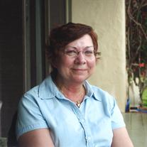 Olga Chaykowski