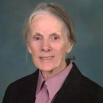 Elizabeth Ann (Daley) Paulin