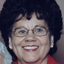 Mrs. Lucille W. Reed