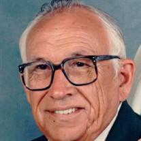 Clell Leonard Holmes Jr