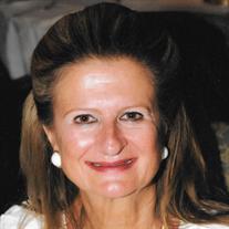 Christine Mary Haska