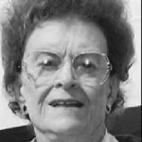 Jane Meek