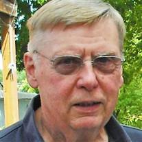 Earl A. Roseberry