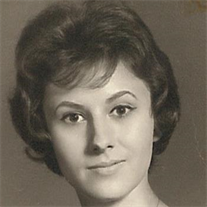 Joan M. Kirkby
