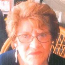 Mary Olguin